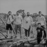 groepsfoto De Palmboom