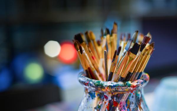 schildersborstels