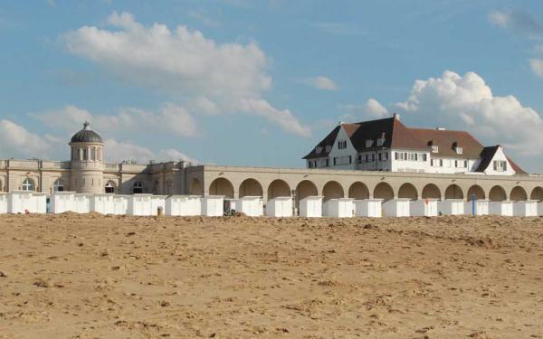 Koninklijke Villa Oostende