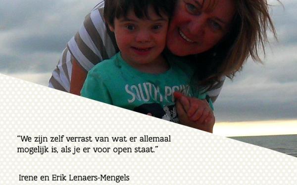 Quote Irene en Erik Lenaers-Mengels