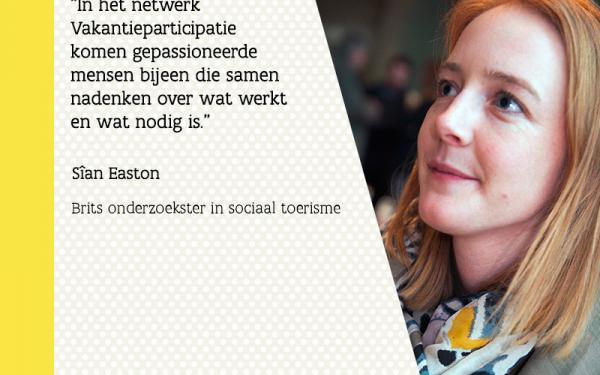 Quote Sîan Easton