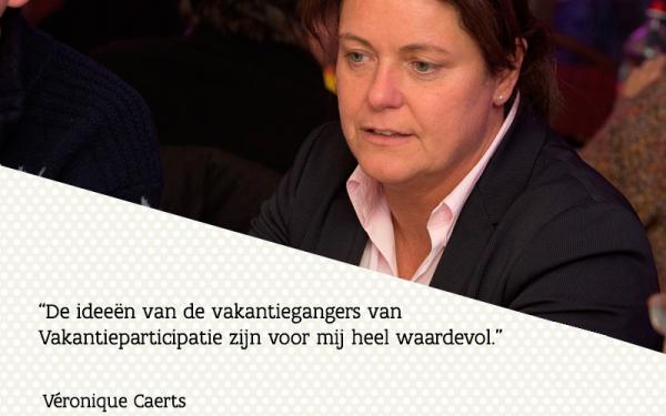 Quote Véronique Caerts