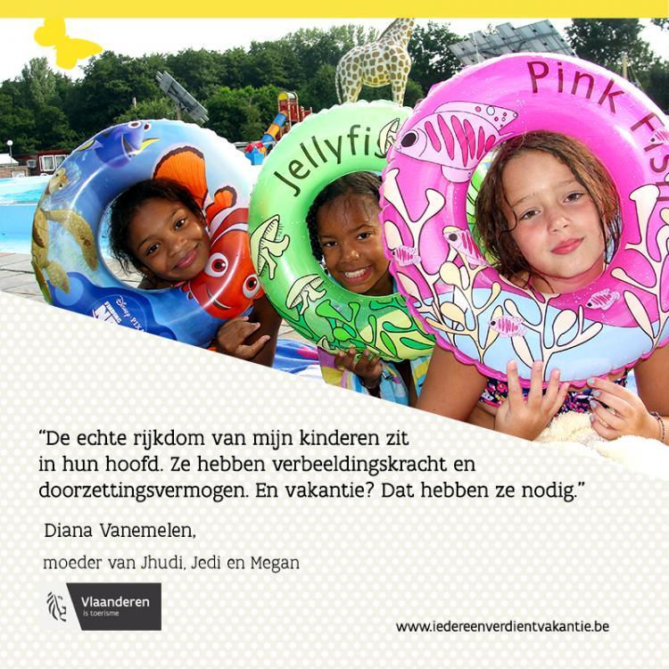 quote Diana Vanemelen
