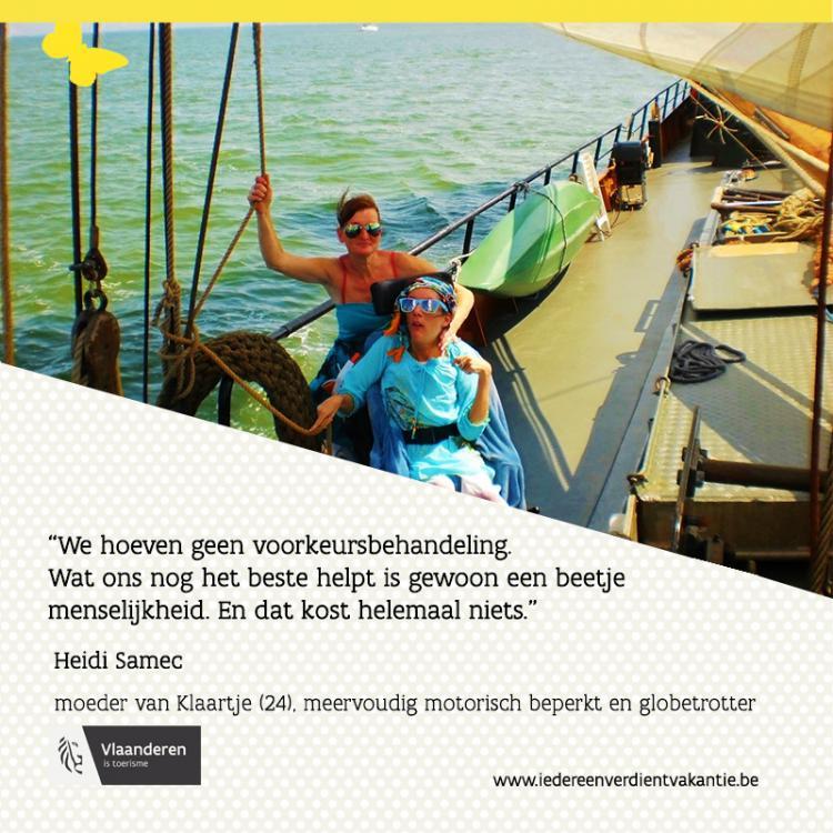 Quote Heidi Samec