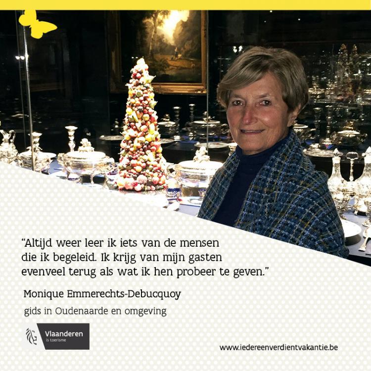 Quote Monique Emmerechts-Debucqoy