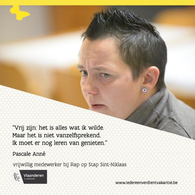 Quote Pascale Anné